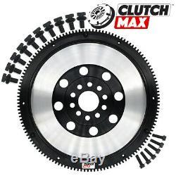 STAGE 2 CLUTCH KIT+RACE FLYWHEEL for VW CORRADO GOLF GTI JETTA PASSAT 2.8L VR6