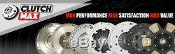 STAGE 3 RACE CLUTCH KIT+10.7LBS FLYWHEEL for VW MK3 GOLF GTI JETTA PASSAT VR6