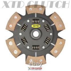 STAGE 3 RACING CLUTCH & P-LITE FLYWHEEL KIT GOLF JETTA CORRADO VR6 2.8L GTi