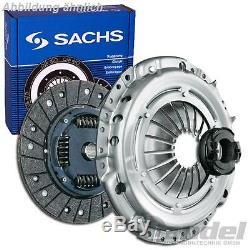 Sachs Kupplung Kupplungsatz Kit Audi A1 Tt Seat Leon Vw Golf IV 1.8t 1.6 1.9 Tdi