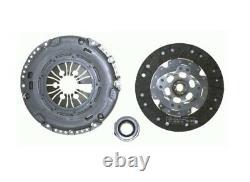 Sachs Kupplung Kupplungskit Kupplungssatz VW Golf 4 1J Audi A3 1,9TDI 3000845701