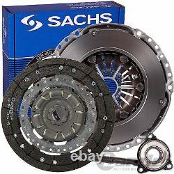 Sachs Kupplungssatz Vw Golf 4 Sharan Bora Audi A3 Tt Ford Galaxy Seat Leon