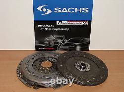 Sachs Performance Clutch Kit Golf 5, 6, 7 GTI, TDI GOLF 6 R Audi S3, Seat