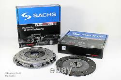 Sachs Performance Clutch Kit Pressure Plate + Clutch Plate VW Golf V Gti