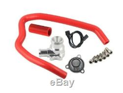 Schubumluftventil Golf 5 GTI wie S3 etc. Umbau Kit SUV