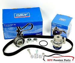 Skf Zahnriemensatz + Wasserpumpe Audi A3 Seat Skoda Vw Golf Eos Passat 2.0 Tfsi