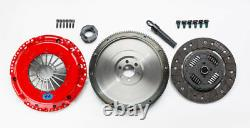 South Bend ST2 DAILY Clutch Kit For 00-06 VW Golf MK4 GTI 1.8T