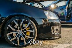 Splitter KIT VW Golf Mk5 Gti R32 ver. 2.0