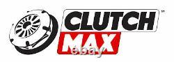 Stage 2r Clutch Kit+aluminum Flywheel Vw Beetle Turbo S Gti Jetta Gli 1.8t 6-spd
