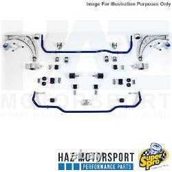 SuperPro Handling Package Sway Bars Arms Links VW Golf MK5 GTI + ED30 Edition30