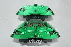 TAROX Brake Kit 8 Pot 360mm Golf R/GTI, Audi S3, Leon Cupra, VAG