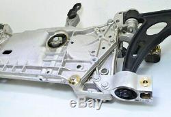 TSDSKVW TyrolSport Deadset Front Subframe Collar kit. MK5/6 Golf GTI R S3 A3