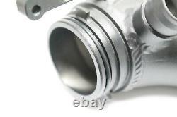 TYSON Turbo Inlet Intake Kit Elbow Muffler & Hose Golf MK7 GTI R S3 Cupra