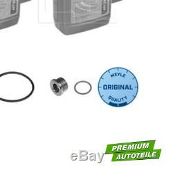 Teilesatz Ölwechsel-Automatikgetriebe MEYLE 1001350102 für 6 Gang DSG Getriebe