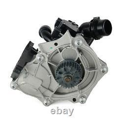Thermostat & Water Pump Kit 06L121111 VW 1.8 2.0 TSI GTI Golf Polo Passat 10-19