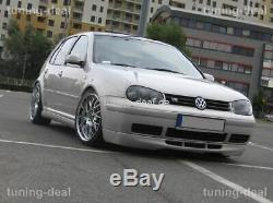 Tuning-deal Bodykid passend für VW Golf 4 IV 25 Jahre GTI Jubiläum Bodykit