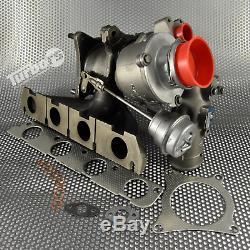 Turbolader KKK Audi A3 VW Golf V GTI Passat 2.0 TFSI 147kW 200 PS AXX 06F145701F