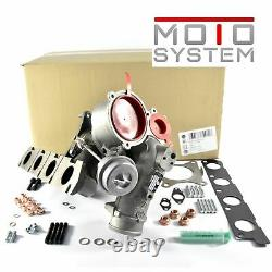 Turboloader Audi A3 VW Golf V Passat 2.0 TSI TFSI AXX 147 kW 200 PS 53039880086