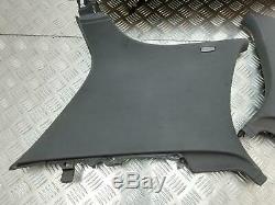 VOLKSWAGEN GOLF GTI MK5 Headlining Roof Lining Kit Black 5DR 04 09
