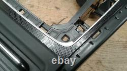 VOLKSWAGEN GOLF GTI Mk7 (5G) Carbon Black Interior Trim Kit 5G2819743D