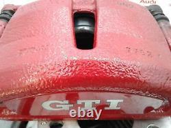 VOLKSWAGEN GOLF GTI TCR Mk7.5 (5G) PP Brake Caliper Upgrade Kit 340mm
