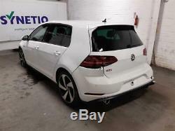 VOLKSWAGEN GOLF MK7 (A7) (5G) GTI PERFORMANCE TSI 2012 On Interior Seats (KIT)