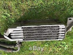 VW GOLF GTI MK1 MK2 BOSCH ENGINE OIL COOLER Kit Original RARE Volkswagen