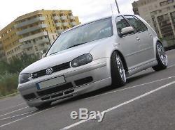 VW Golf 4 IV GTI 25 Jubi Bodykit Frontspoiler Schweller Heckansatz Dachspoiler