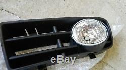 VW Golf 4 Mk4 TDI GLI GTI V5 V6 R32 4-motion HELLA Micro DRL Lights Kit
