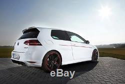 VW Golf 7 GTI GTD OETTINGER Bodykit Tuning Spoiler VII TSI TDI MK7