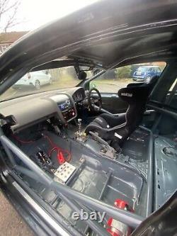 VW Golf Gti MK5 Race car Motorsport Racecar BTCC widearch Kit 345bhp