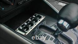VW Golf MK4 GTI TDI Air Lift Manual 4 Way Paddle + Performance Strut Bag Kit