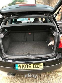 VW Golf MK5 GTI, digital V2 airride slam kit installed