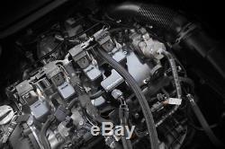 VW Golf MK7 R GTI 2.0TSI RacingLine Oil Catch Tank & Management Kit Volkswagen R