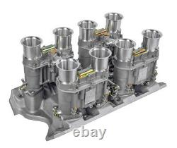 VW Polo 6N 6N2 GTI 1.4 1.6 16v AFH AVY Lupo individual throttle body kit ITBs