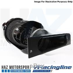VWR COLD AIR INTAKE SYSTEM INDUCTION KIT K03 VW Golf Mk5 GTI/Edition30 2.0 TFSI