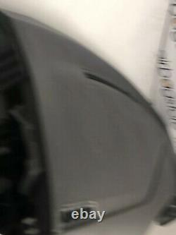Volkswagen Golf GTI R 3DR Mk7.5 Airbag Kit 2016- Driver Passenger Dash Knee Belt