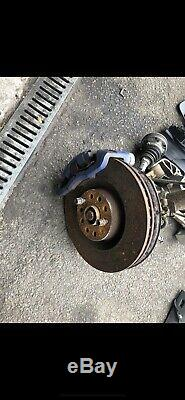 Volkswagen Golf R32 Front Brake Kit Calipers S3 Gti Mk5 A3