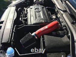 Volkswagen mk7 Golf/gti/golf R air intake kit NEW