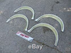 Vw Golf 6 7 Gti R Fender Flares Wide Body Wheel Arches Kit Voomeran Style