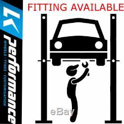 Vw Golf GTI R32 Powerflex Front Wishbone Rear Bush Anti-Lift & Caster Offset Kit
