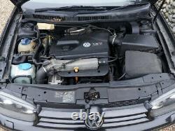 Vw Golf Gti 1.8t Agu Engine Conversion Kit Mk1 Mk2 Mk3 Jetta Corrado Caddy 20vt