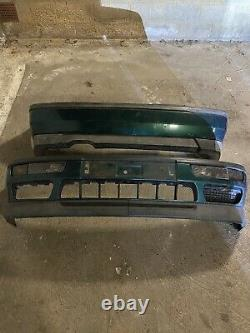 Vw Golf Mk3 Gti Complete Body Kit Bumpers Skirts Arches Mouldings Splitter