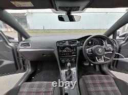 Vw Golf Mk7.5 Gti 2.0tsi 2017 Breaking Front End Rear End Airbag Kit Seats Lr7h