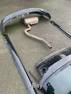 Vw Golf R Full Conversion R20 Body Kit Bodykit Gtd Gti Mk6 Genuine Bumpers Tdi
