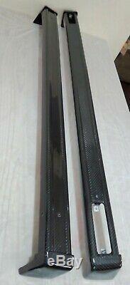 Vw MK1 Golf/Rabbit GTI Carbon composite bumper kit