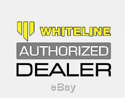 Whiteline Anti Lift Kit Volkswagen VW Golf Mk5 GTi 2.0TFSi