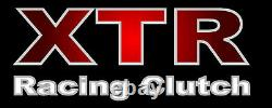 XTR STAGE 2 CLUTCH KIT fits VW BEETLE TURBO S GOLF GTI JETTA GLI 1.8T 6-SPEED