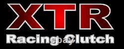 XTR STAGE 4 CLUTCH KIT for 06-08 VW MK5 GOLF GTI JETTA PASSAT 2.0L TURBO FSI