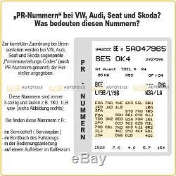 ZIMMERMANN Bremsen Kit SPORT Bremsscheiben + Beläge Audi S3 Golf 6 GTI / R vorne